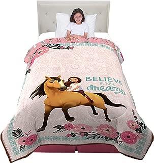 spirit horse bed set