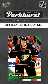 corey perry rookie card