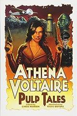 Athena Voltaire Pulp Tales Volume 1 Paperback