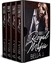 Royal Mafia Box Set: Books 1-4 (English Edition)