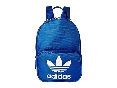 adidas Originals Originals Santiago Mini Backpack (Collegiate Royal) Backpack Bags