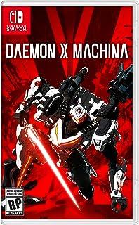 DAEMON X MACHINA (輸入版:北米) – Switch