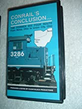 Conrail's Conclusion…The Former Big Four [1] Route from Berea, Ohio, to Union City