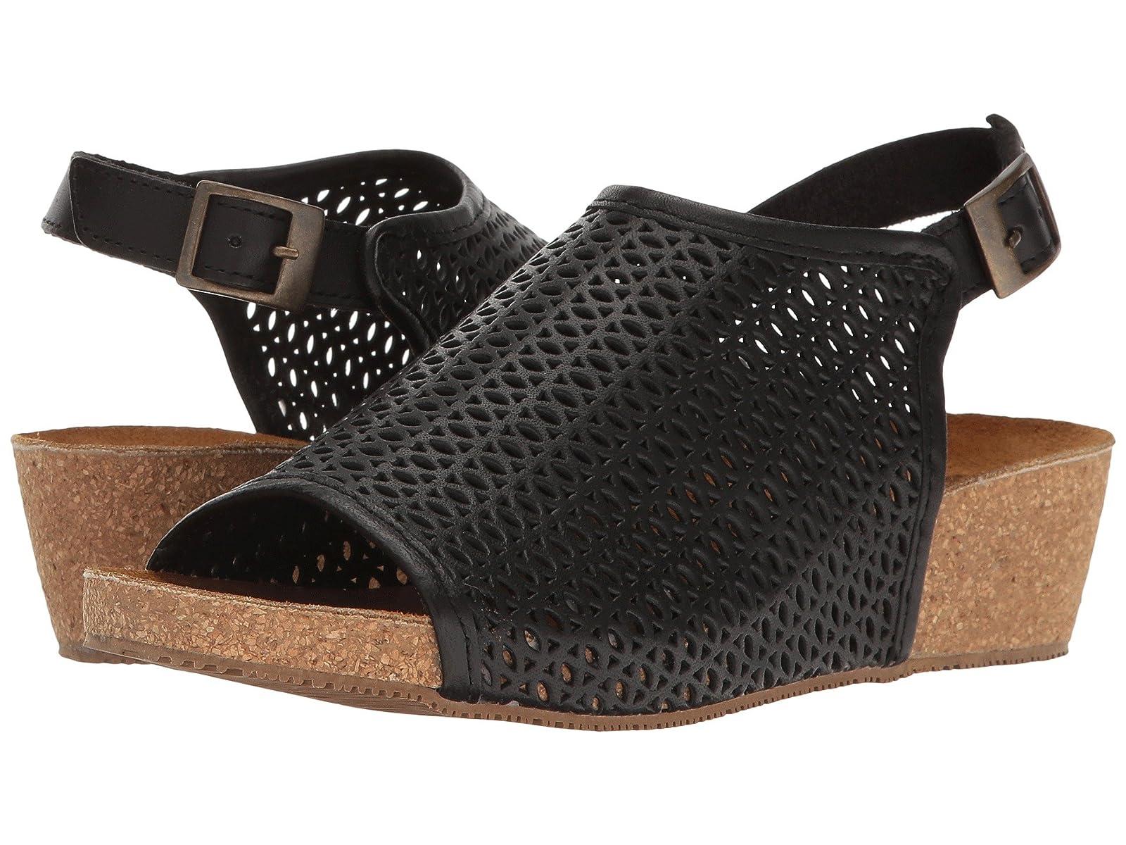 Eric Michael PhoebeAtmospheric grades have affordable shoes