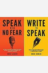 SPEAK (2 Book Series) Kindle Edition