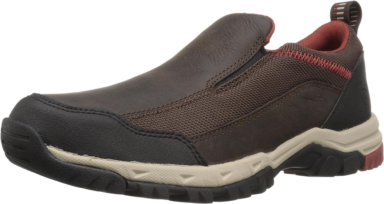 Ariat Men's Skyline Slip-on Hiking shoes