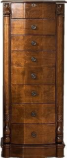 Best antique cherry wood armoire Reviews