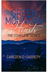 Green Mountain Hearts: The Complete Series Kindle Edition