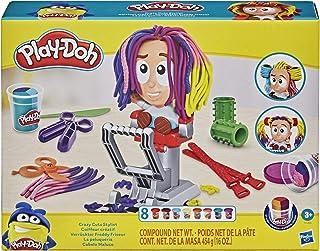 Play-Doh - Pate à Modeler - Salon de Coiffure, Coiffeur créatif