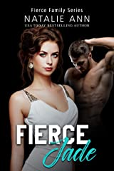 Fierce-Jade (Fierce Family Series Book 6) Kindle Edition