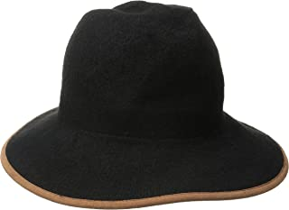 Collection XIIX Women's Piped Panama Hat