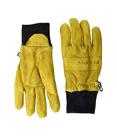 Flylow Ridge Gloves (Natural 1) Ski Gloves