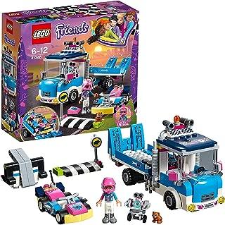 41348 LEGO Friends Service & Care Truck