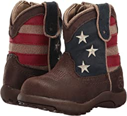 Roper Kids - American Patriot (Infant/Toddler)
