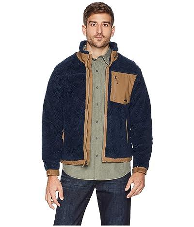 Mountain Khakis Fourteener Fleece Jacket (Twilight) Men
