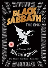 The End: Birmingham - 4 February 2017