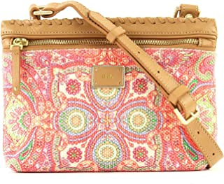 Oilily Oilily S Flat Shoulder Bag Coral Model: OES4154-214