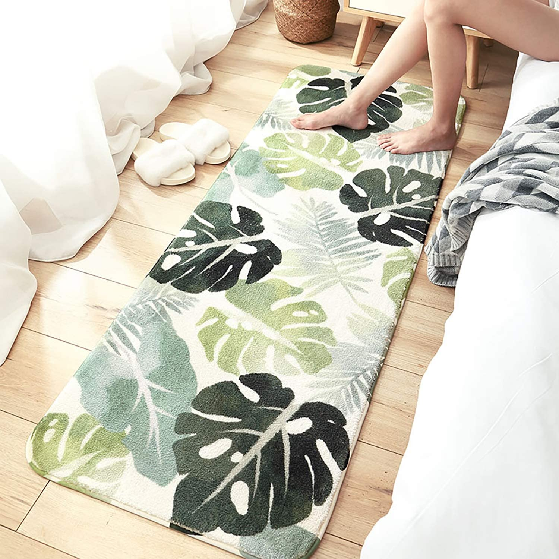 Non-Slip Runner Rug for Kitchen Laundry Wa Max 41% OFF Floor Machine Popular Bedroom
