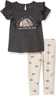 Jessica Simpson Girls' Pants Set