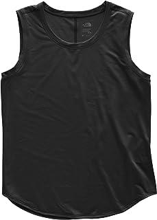 قميص بلا أكمام ذو عضلات للنساء من The North Face (الموسم الماضي)