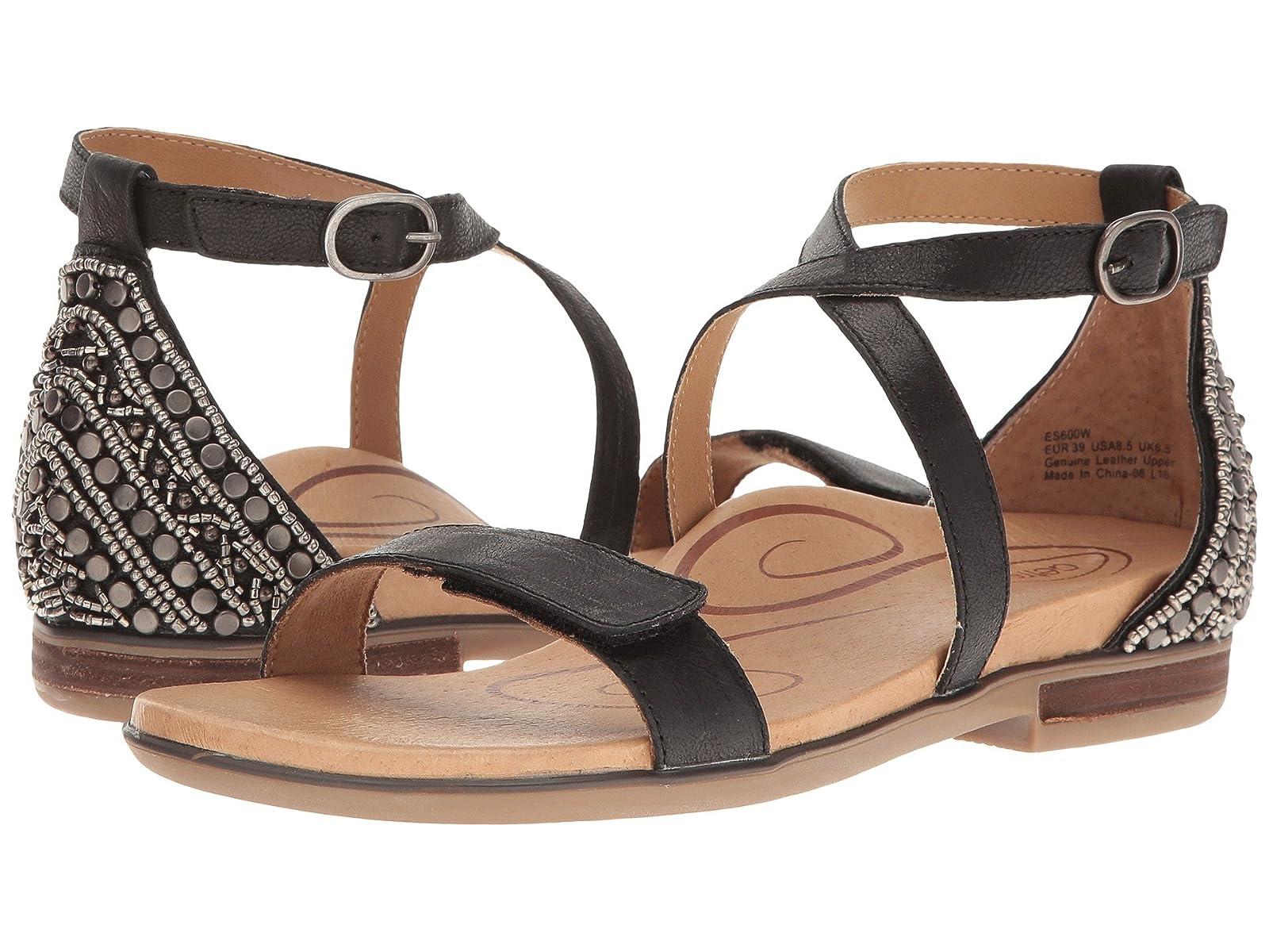 Aetrex BrendaAtmospheric grades have affordable shoes