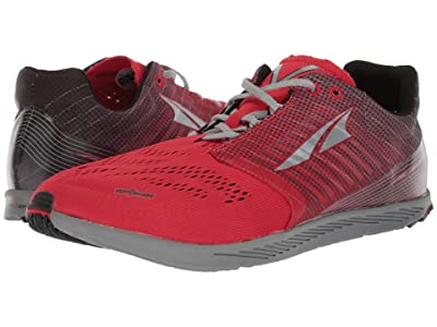 Altra Footwear Vanish-R (Red) Running Shoes