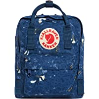 Fjallraven Kanken Art Mini Backpack (Blue Fable)