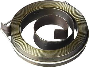Sourcingmap a15091100ux0622 10mm Ancho Metal Taladro De Columna Manguito Comedor Devolución Muelle En Espiral Montaje