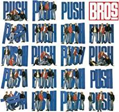 Push (Deluxe Edition)