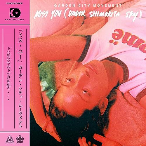 Miss You (Under Shimokita Sky)