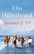 Cover image of Summer of '69 by Elin Hilderbrand