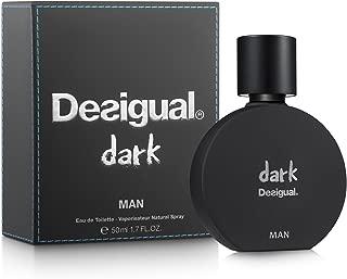 Desigual - Men's Perfume Dark Man Desigual EDT