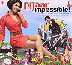 Pyaar Impossible New Hindi Film / Bollywood Movie