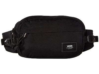 Vans Aliso II Hip Pack (Black) Backpack Bags