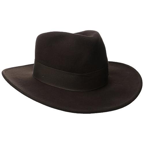 Indiana Jones Men s Indy Outback Hat fc7079488d0