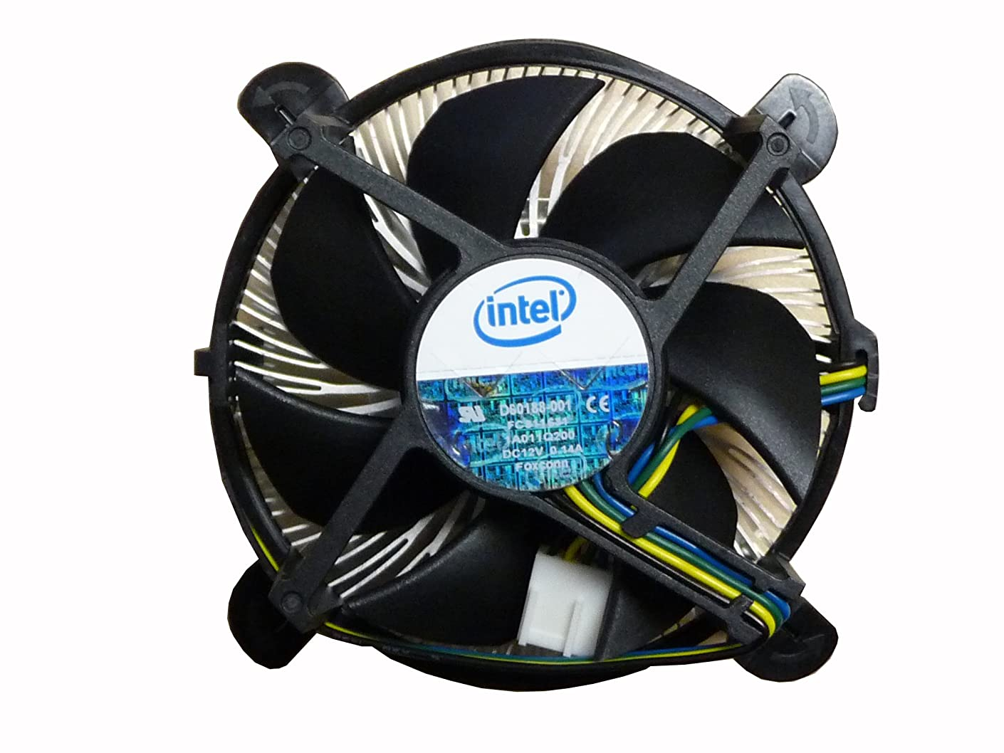 Intel D60188-001 Sock?et 775 Copper Core Heatsink & Fan