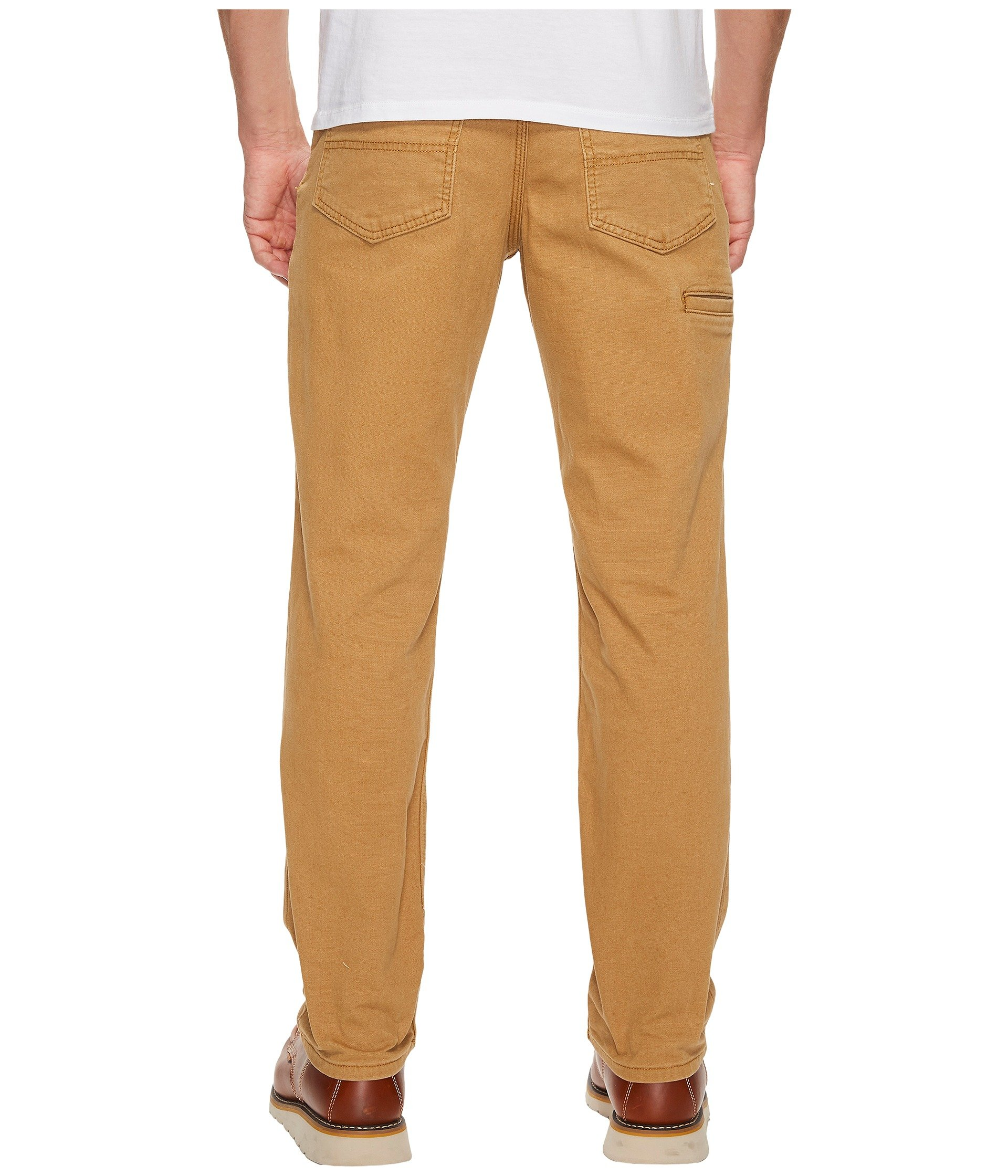 Pants Relaxed Carhartt Fit Hickory pocket Five PwxxqWEIa1
