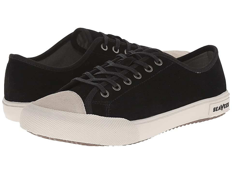 SeaVees 08/61 Army Issue Low Dharma (Black) Women