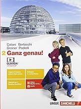 Permalink to Ganz genau! Per le Scuole superiori. Con e-book. Con espansione online: 2 PDF
