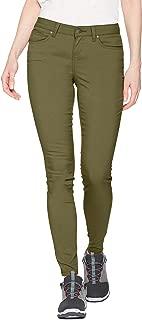 Womens Briann Pant, Tall Inseam, Cargo Green, 10