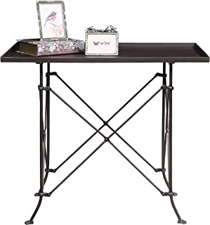Best 27 tall side table Reviews