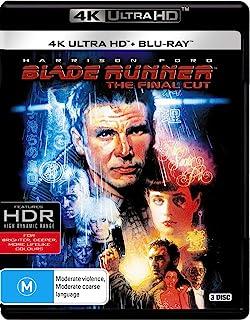 Blade Runner (4K Ultra HD + Blu-ray)