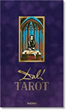 Dalí. Tarot (English, German and French Edition)