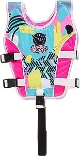 Wahu 603110-P Swim Vest, 15-25kg, Small, Pink