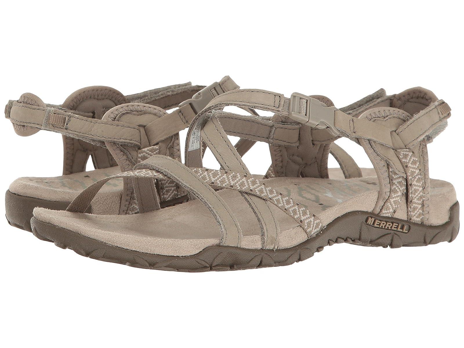 Merrell Terran Lattice IIAtmospheric grades have affordable shoes