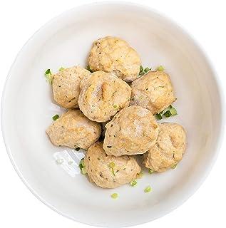 YOLO Salmon & Chicken Meatballs, 200g - Frozen