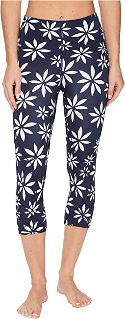 CW-X - 3/4 Stabilyx Tights Print