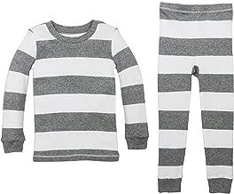 organic boys pajamas