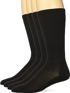 Carolina Ultimate Men's Graduated Compression Socks for Everyday 2 Pack