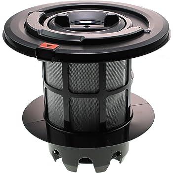 Bosch 12019016 - Filtro para aspiradora con batería: Amazon.es: Hogar